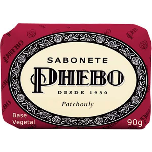 SABONETEPHEBO 90 G PATCHOULY